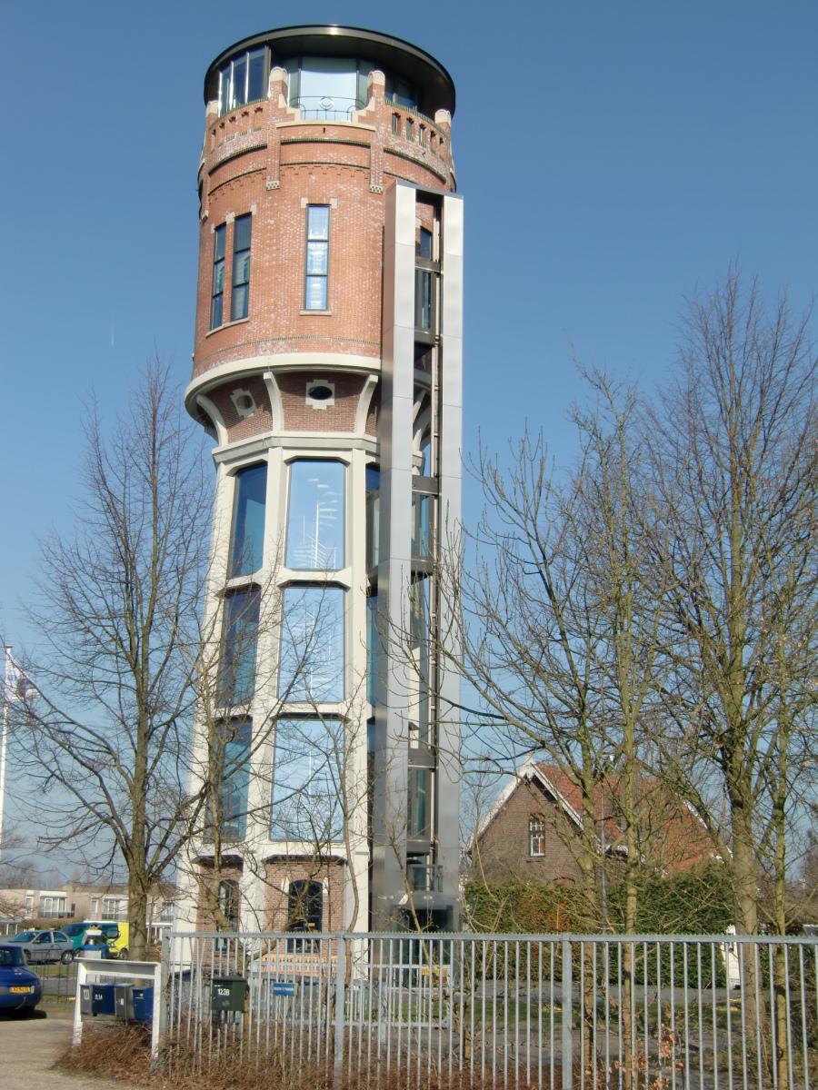 SLSHP_HRD-Watertoren-Hoogvliet