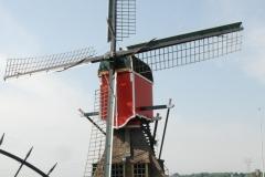 de Rooie Wip, Hazerswoude Dorp (1639)
