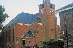 Herv. Kerk, Benthuizen (1796)