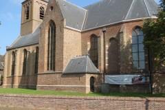 Dorpskerk, Zwammerdam (1672)